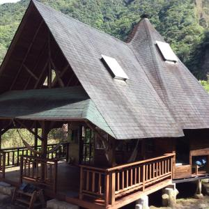 Hotel Pictures: Cabañas Pailon del Diablo, Río Verde