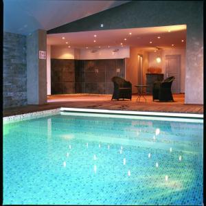 Hotel Pictures: Hôtel Antares & Spa, Honfleur