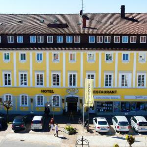 Hotel Pictures: Hotel Engel, Langenargen