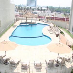 Hotellbilder: Departament Boca Towers, Veracruz