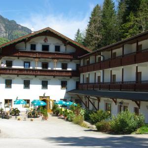 Fotografie hotelů: Hotel Kammerhof, Mariastein