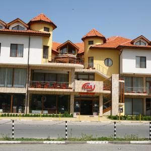 Fotos de l'hotel: Hotel Queen, Aydemir