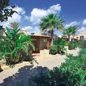 Hotelfoto's: Oasis Hotel Residence Resort, Lampedusa