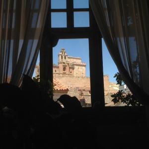 Фотографии отеля: Posada el Zaguan, Turégano