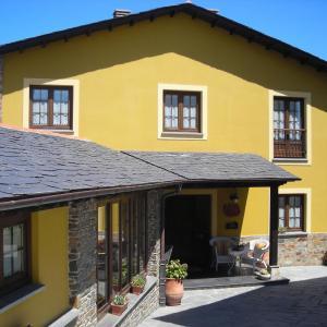 Hotel Pictures: Apartamentos Rurales Casa Pachona, Puerto de Vega