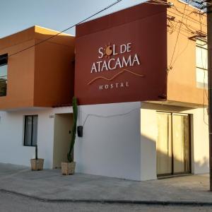 Фотографии отеля: Hostal Sol de Atacama, Copiapó