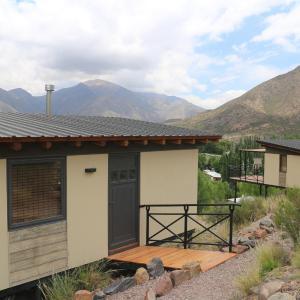 Hotellikuvia: Chalet Vista Montana, Potrerillos