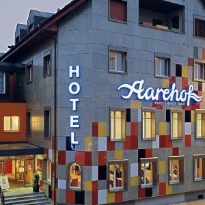 Hotel Pictures: Aarehof Swiss Quality Hotel Wildegg, Wildegg