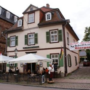 Hotelbilleder: Hotel Restaurant Zum Holländer, Bad Arolsen