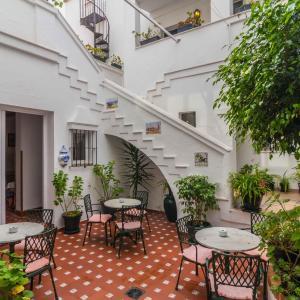 Hotel Pictures: Hotel Los Olivos, Arcos de la Frontera