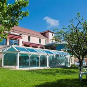 Hotel Pictures: Hôtel Muret, Sigoyer