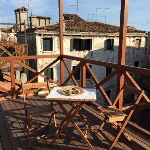 Zdjęcia hotelu: Venice Homes & Holidays, Wenecja