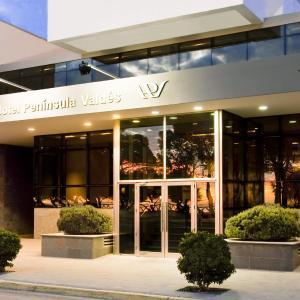 Hotellikuvia: Hotel Península Valdés, Puerto Madryn