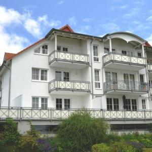 Hotelbilleder: Villa Vilmblick - Apt. 07, Lauterbach