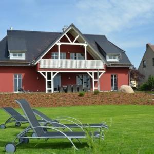 Hotel Pictures: Landhaus Hagenblick - Apt. 02, Alt Reddevitz