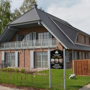 Hotelbilleder: Lottis Utkiek - Apt. 03, Middelhagen