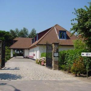 ホテル写真: Hotel Haeneveld, Jabbeke