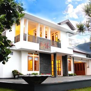Hotelfoto's: Casa De Lillian, Bandung
