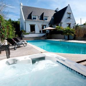 Hotel Pictures: Le Clos des Evocelles, Auray