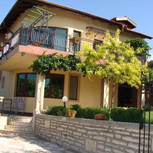 Photos de l'hôtel: Vila Zlatevi, Balchik