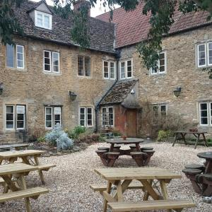 Hotel Pictures: The Red Lion, Lacock