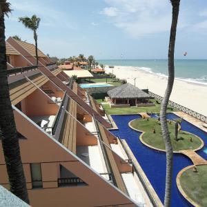 Hotel Pictures: Cumbuco Ocean View, Cumbuco
