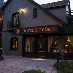 Fotos do Hotel: Hotel City Bell, La Plata