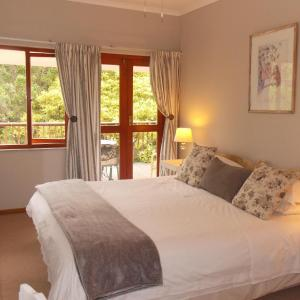 Zdjęcia hotelu: Rivertide Lodge, Knysna