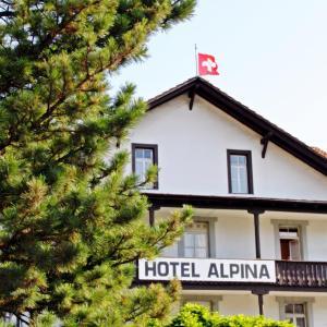 Hotel Pictures: Alpina Hotel, Interlaken