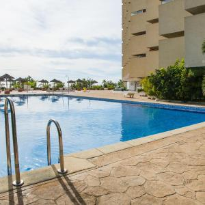 Hotel Pictures: Apartamentos Chinasol, Almuñécar