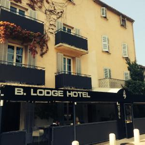 Hotel Pictures: Hotel B Lodge, Saint-Tropez