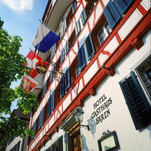 Hotel Pictures: Hotel Bären, Rothenburg