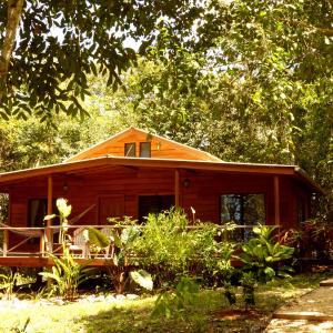 Φωτογραφίες: Vanilla Hills Lodge, San Ignacio