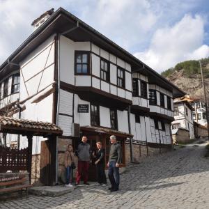 Hotelbilder: Hacı Sakirler Konagi, Mudurnu