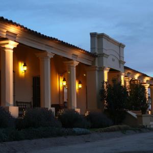 Hotellikuvia: Altalaluna Hotel Boutique & Spa, Cafayate