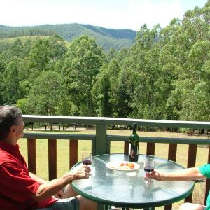 Foto Hotel: Peacehaven Country Cottages & Farmstay, Bulahdelah