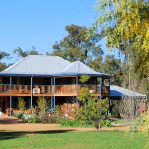 Fotos del hotel: Riverwood Retreat, Nannup