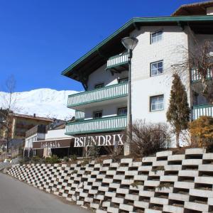 Fotos del hotel: Jennys Ferienwohnungen, Serfaus