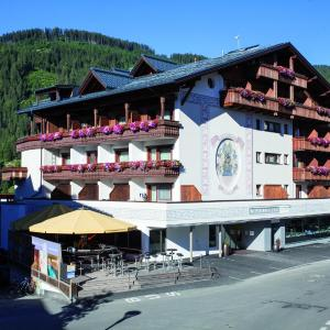 Hotelfoto's: Geigers Posthotel - das Familienhotel, Serfaus