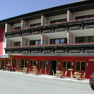 Foto Hotel: Hotel Rubin - adults only, Söll