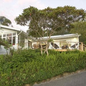 Hotellikuvia: The Crew House, Knysna