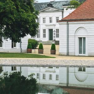 Hotel Pictures: Hotel Schloss Neuhardenberg, Neuhardenberg
