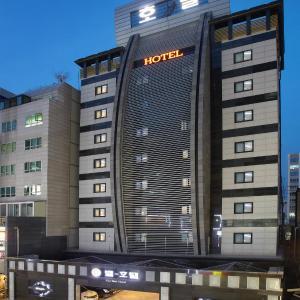 酒店图片: Bell Hotel, 华城市
