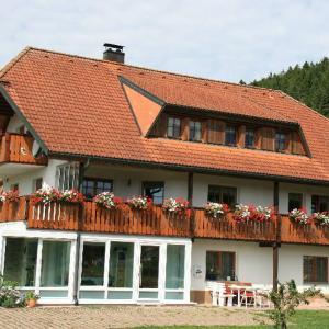 Hotelbilleder: Haus Ingrid Kaiser, Dachsberg im Schwarzwald