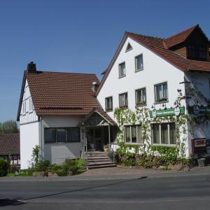 Hotelbilleder: Gasthof Rockensüß, Schwalmstadt
