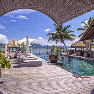 Fotos del hotel: Le Domaine de L'Orangeraie Resort and Spa, La Digue