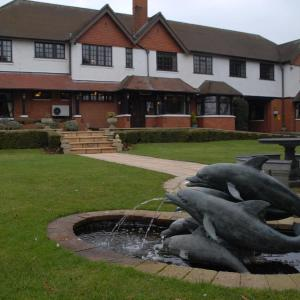 Hotel Pictures: Grimstock Country House Hotel, Coleshill