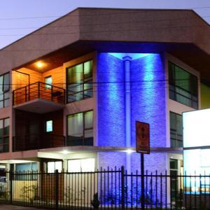 Фотографии отеля: Apart Hotel Diterra, Лос-Анхелес