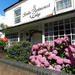 Hotel Pictures: Studio Restaurant & Lodge, Birmingham