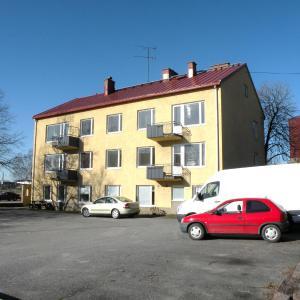 Hotel Pictures: Guesthouse Kupittaa, Turku